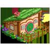 Gnome Hut-icon