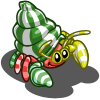 Hard Candy Hermit Crab-icon