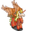 Hermit Pegacorn-icon
