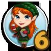 Mistletoe Lane Chapter 10 Quest 6-icon