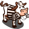 Referee Cow-icon