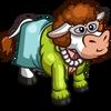 Secretary Cow-icon