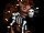 Skeleton Foal