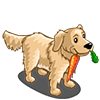 Veggie Dog-icon