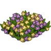 April Flower Patch-icon