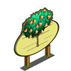 Bell Tree Mastery Sign-icon