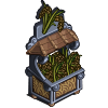 Brown Rice Stall-icon