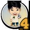 Chocolate Milkshake Day Quest 4-icon