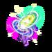 Colliding Galaxy Tree-icon