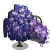 Dark Willow Tree-icon