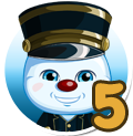 Help Snowman Stay Cool Quest 5-icon