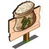 Jasmine Rice Mastery Sign-icon