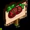 Nutmeg Mastery Sign-icon