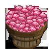 Pink Toadstool Bushel-icon