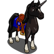 Racing Unicorn-icon