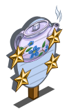 Rosehip Tea 4 Star Mastery Sign-icon