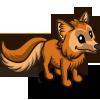 Woodland Fox-icon