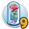 Beauty up the Beast Quest 9-icon