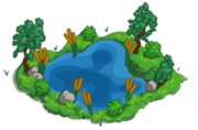 Duck Pond Completed-icon
