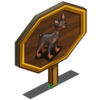 Miniature Pinscher Mastery Sign-icon
