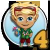 Mistletoe Lane Chapter 7 Quest 4-icon