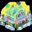 Sparkle Cafe-icon