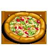 Veggie Pizza-icon