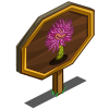 Anemone Monster Mastery Sign-icon
