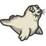 Baby Seal-icon