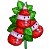 Claus Strawberry-icon