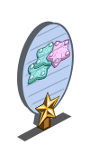 Dream Cookie 1 Star Mastery Sign-icon