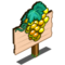 Firefly Grapes Mastery Sign-icon