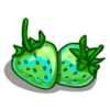 Green Strawberries-icon