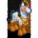 Hippie Horse-icon