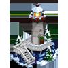 Holiday Lighthouse-icon