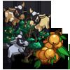 Mini Goat Tree-icon