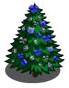 Ornament Tree II-icon