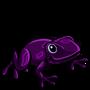 Purple Frog-icon