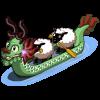 Sheep Dragon Team-icon