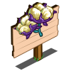 Star Puff Cotton Mastery Sign-icon