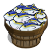 Yellow Fin Tuna Bushel-icon