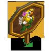 Aphrodite Chicken Mastery Sign-icon
