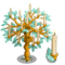 Candle Stick Tree-icon