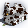 Cowprint Barn-icon