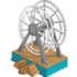 Ferris Wheel Stage 3-icon