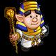 Light Pharaoh Gnome-icon
