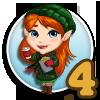 Mistletoe Lane Chapter 10 Quest 4-icon