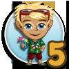 Mistletoe Lane Chapter 7 Quest 5-icon