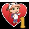 My Little Valentine Quest 1-icon