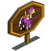 Nightcap Horse Mastery Sign-icon